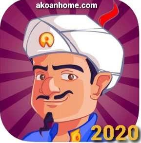 تنزيل لعبة المارد الأزرق المارد السحري Akinator The Genie Free قارئ الافكار مجانا Tv Episodes Android Game App