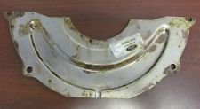 1964 1/2-69 NOS Mustang 6 Cylinder C4 Automatic Inspection Plate