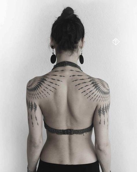 Symmetry tattoo - Album on Imgur