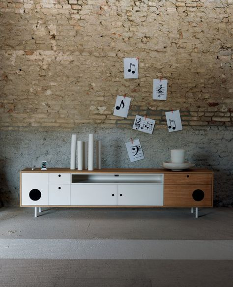Tv Plus Kast.Yes It S Back Modern Retro Sideboard Caixa Organizing Tips You