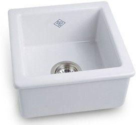 Rohl Shaws Original Rc1515wh Prep Sink Kitchen Prep Sink Sink
