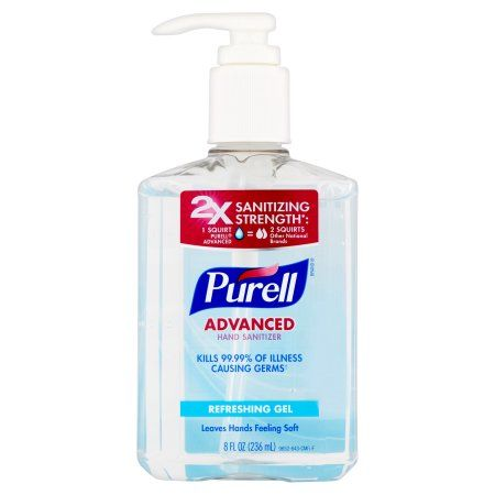 Personal Care Hand Sanitizer Hands Nail Care
