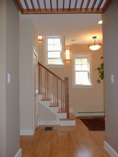 Best Beach Cottage Stairs On Pinterest Painted Stairs 400 x 300
