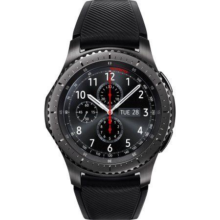 Sports Outdoors In 2020 Samsung Gear S3 Frontier Gear S3 Frontier Smart Watch