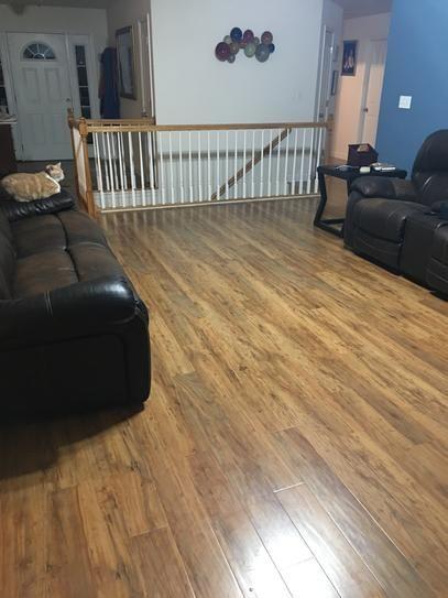 Waterproof Laminate Wood Flooring, Pergo Applewood Laminate Flooring Home Depot