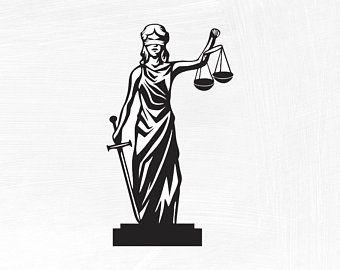 Lady Justice Svg Justice Svg Gavel Svg Law Svg Court Svg Tribunal Svg Cricut Cameo Silhouette Vinyl Decal Stencil Clipart Dxf Lady Justice Digital Clip Art Postcard