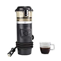 12v Appliances For Your Rv Kitchen Camping Coffee Maker Camping Coffee Coffee Maker