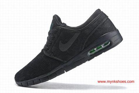 Vigilancia Hueco Teoría establecida  Nike SB Stefan Janoski Max 'Strike and Destroy' Black Green For Women | New  nike shoes, Air max sneakers, Shoe releases