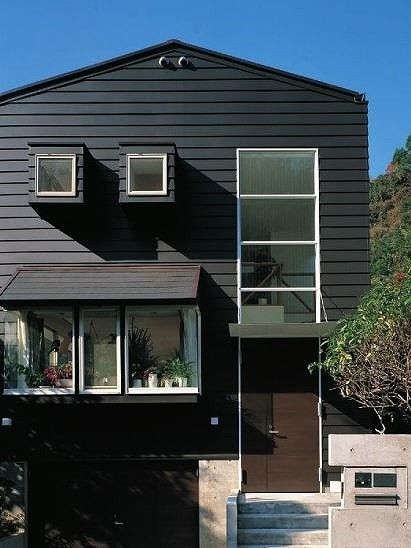 外装アイデア の画像 投稿者 Kazuya Ikezoi さん 家 外観 ハウスデザイン ハウス