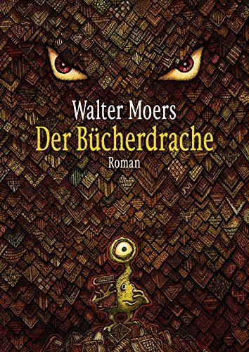 Pin Von Svetlana Voronina Auf Knigi Katorye Hochetsya Pochitat Zamonien Walter Moers Fantasy Bucher
