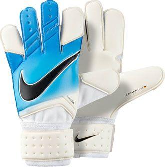 Nike Vapor Grip 3 Goalkeeper Gloves. Buy them now from www.soccerpro.com