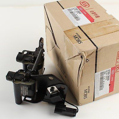 Genuine Hyundai 27301-26600 Ignition Coil Assembly