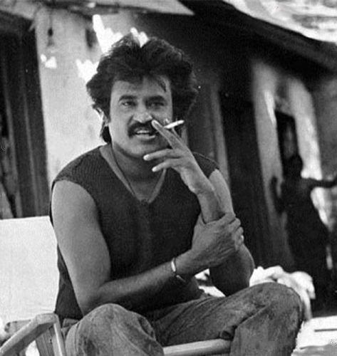 17 Rare Photos of Super Star Rajinikanth