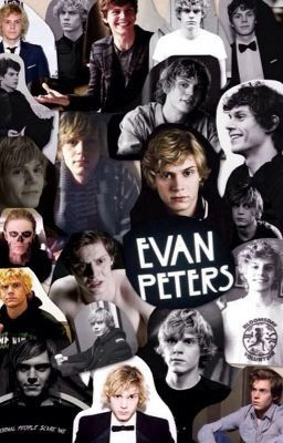 Evan Peters Imagines/Preferences - Just the way you Are