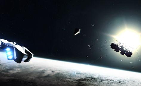 HD wallpaper: Interstellar movie still, science fiction, artwork, Interstellar (movie)