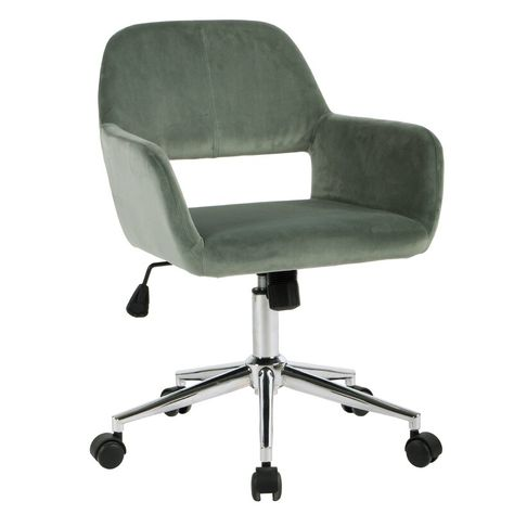 Laskie Task Chair With Images Home Office Chairs Furniture
