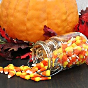 5 Kernels of Corn Thanksgiving Object Lessons - Free Bible Lessons