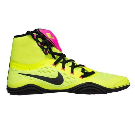 Unlimited Nike Hypersweep Wrestling Shoes | Wrestling shoes
