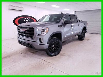 Ebay Advertisement 2020 Gmc Sierra 1500 Elevation 2020 Elevation