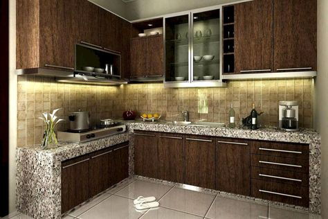 Why You Ought to Select a Modular Kitchen Design