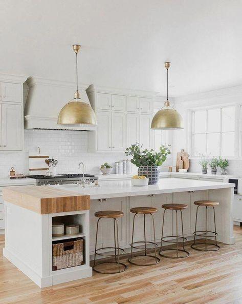 Home Kitchens, Contemporary Kitchen, Kitchen Design, Kitchen Renovation, New Kitchen, Home Decor Kitchen, Kitchen Trends, Kitchen Interior, Kitchen Style