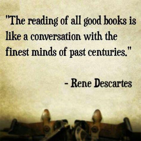 ...Rene Descartes