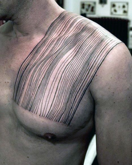 100 Best Chest Tattoos For Men Chest Tattoo Gallery For Men Tattoo Gallery For Men Abstract Tattoo Designs Tattoo Designs Men