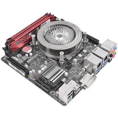 Thermaltake Engine 27 Pwm 70w Tdp Intel Cpu Cooler Engineering