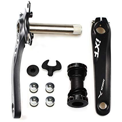 FSA Chainring Bolt Kit Single Speed//BMX