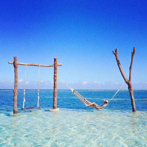 Ilha Gilli, a verdadeira Ilha da Fantasia na Indonésia Foto: instagram.com/tiniihitakara