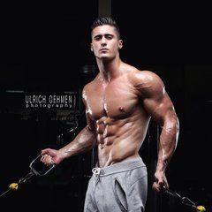 Mat Wolf Fitness On Twitter Fitness Model American Guy American
