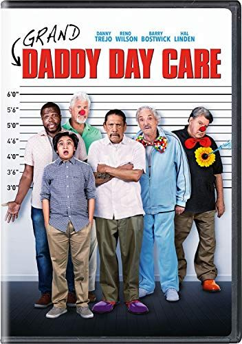 Grand Daddy Day Care Dvd Daddy Day Care Daddy Day Full Movies Online Free