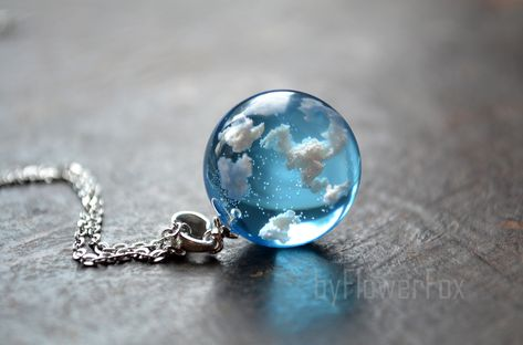 sky necklace 13