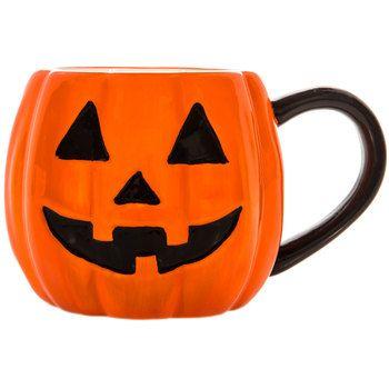Jack O Lantern Mug Jack O Lantern Mugs Fabric Bolts