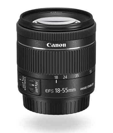 Canon Ef S 18 55mm F 4 5 6 Is Stm Lens Kit Version Camera Lenses Canon Canon Camera Tips Canon Dslr Lenses