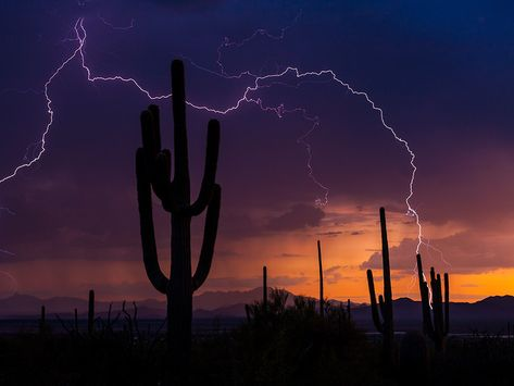 How far away was that lightning? Here's how to figure it out. — Popular Science
