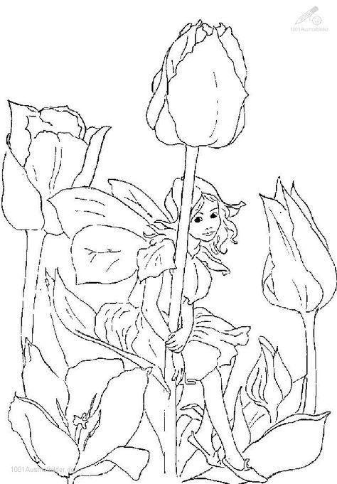 Elfen Und Feen Ausmalbilder Tattoo Page 2 Ausmalbilder Lustige