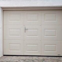 Avis Et Conseils D Achat 16 Portes De Garage Motorisees Porte Garage Porte De Garage Sectionnelle Garage