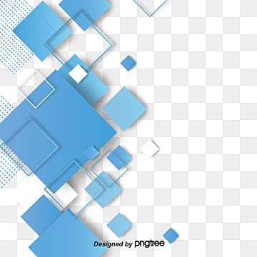 Blue Abstract Square Level Business Border Blue Clipart Abstract Blue Blue Png And Vector With Transparent Background For Free Download In 2021 Blue Abstract Abstract Clip Art