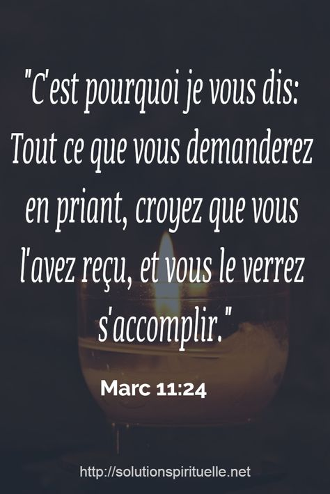 Decouvez Comment Demander Un Miracle A Dieu Par La Priere Citationpriere Citationbiblique Bible Words Bible Quotes Quotes About God