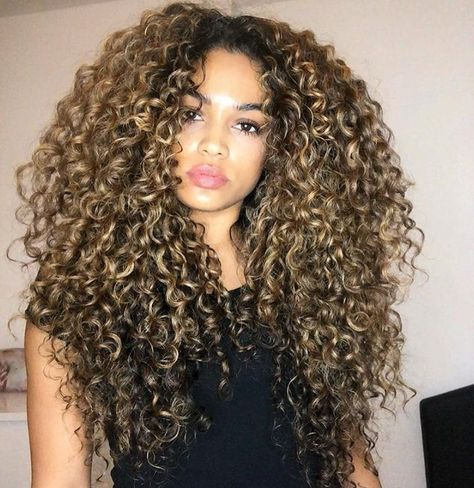 Natural Curly Hair In 2020 Curly Hair Styles Naturally Curly Hair Styles Natural Hair Styles