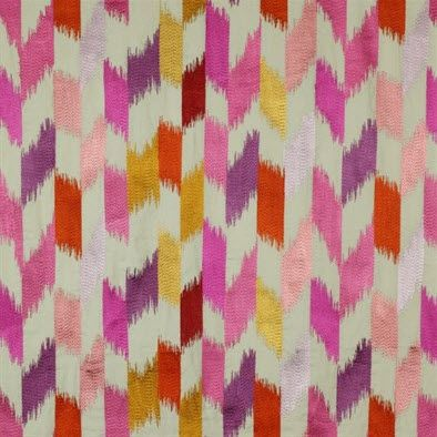 This needs to be in my house somewhere!!!    Jane Churchill Fabric