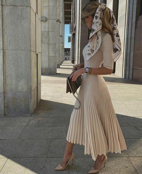 Модная офисная одежда лета 2020: элегантные и стильные идеи (+16 фото)