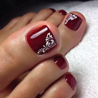 Polubienia 1 051 Komentarze 2 Olga Panibratova Na Instagramie Pedikyur Pedikyurseversk Kombipedikyur Ap Toenail Art Designs Toe Nails Toe Nail Designs