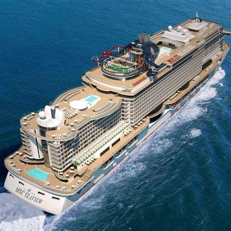 Pin On Msc Cruises