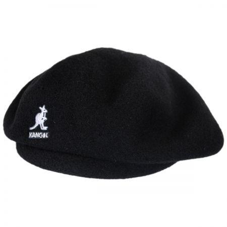 Kangol Jax Wool Basque Beret Berets Kangol Kangol Hat Hat Shop