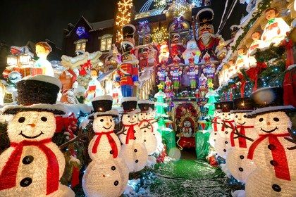 Christmas Evecelebrations In Nyc 2020 How to Spend Christmas in New York | Nyc christmas, New york