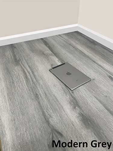 Grandismo Luxury Grey Wood Laminate Flooring Sold Per 1m2 V Grooved High Quali In 2020 Laminate Flooring Grey Laminate Flooring Wood Laminate Flooring