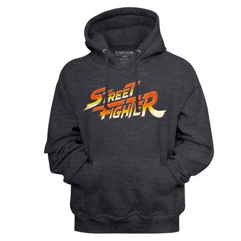 Chun Li Street Fighter Video Arcade Gaming Pullover Hoodie Jacket Hooded Sweater