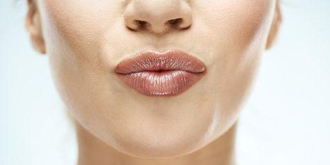 Dunne lippen? Zo lijken ze voller!